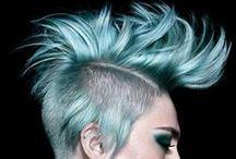 Hair / by Tori Martinez