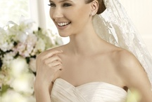♥ Archief trouwjurken - Archive Wedding Dresses ♥ / Onze bruidsjaponnen (niet meer voorradig), waarmee we heel veel bruiden gelukkig hebben gemaakt ....