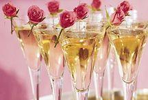 ♥ Lekker - Delicious ♥ / Lekkere ideetjes voor op je huwelijksdag