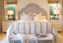 Blissful Bedrooms / by The Glow Collective {Jen Harris}