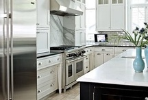 Classy Kitchens / by The Glow Collective {Jen Harris}