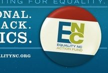 PAYBACK CHALLENGE / by Equality NC