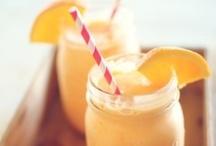 Orange Cream Variations