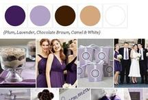 ♥ Wat is jouw kleurthema - What is your colour theme ♥ / Zoveel kleuren.... zoveel mogelijkheden.... (naast ivoor)