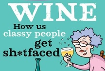 ~AuNTy ACiD~ / The Sassy Senior from Ged Backland who is probably one of Maxine's best friends.... / by ~kitchenwitch 04~