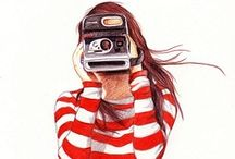 //ART// Illustration / by Lara Martini