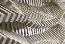 Textures / Structures