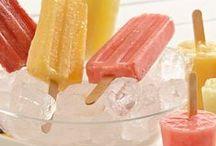 frozen pops recipes