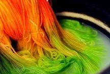 Dyeing / by Deborah Schander