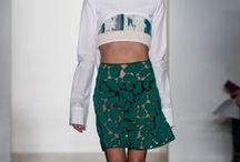 Fashion Weeks SS 2014