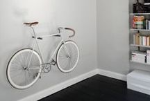 Bikes&Boards. / by Marc Phun