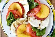 Food: Salads / by Deborah Schander