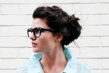 Style Inspiration: Hair & Make Up / by Deborah Schander