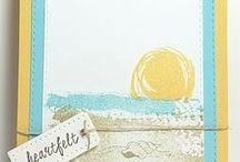 Fun Stamping with Karen Seifert / Creations using the Fun stamps, and great dies from Fun Stampers Journey