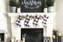 Holiday Decor / DIY, DIY holiday decor, holiday crafts, interior design, home decor, decoration, decorating, holidays, holiday decor, holiday decor ideas, Christmas decor, minimalist, bohemian, eclectic