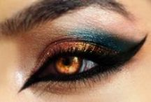 Gorgeous Eyeshadow Looks / by MusingsofaMuse