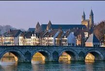 Travelbook | City | Maastricht / Fijne adresjes!