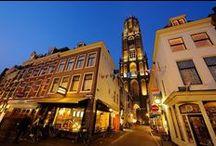 Travelbook | City | Utrecht / Fijne Utrechtse adresjes