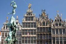 Travelbook | City | Antwerpen