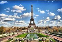 Travelbook | City | Parijs