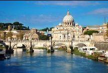 Travelbook | City | Rome