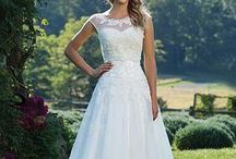 ♥ Trouwjurken Sincerity - Wedding Dresses Sincerity ♥