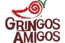Gringos Amigos Food / Gringos Amigos Mexican Food Factory Budapest