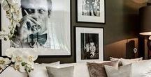 Apartment Decor / The Perfect Decor Inspiration for your Condo or Apartment