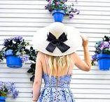 Blogger Babes & Girl Bosses / my favourite bloggers and female entrepreneurs