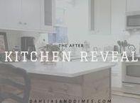 Dahlias and Dimes Blog