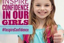 Raising Girls who can / Raising daughters
