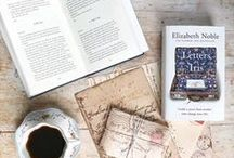 Bookish Photography / How to take great book photos and how authors can use Instagram and be more effective and successful.