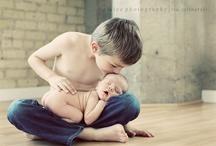photo inspiration- newborns