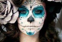 Halloween / by Kathleen Morris