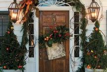 Its the Most Wonderful Time of the Year / by Kathleen Morris