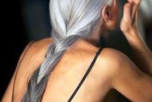 hair. / by Emily Jordan-Wilson
