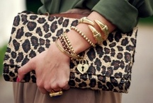 Accessorize / by Shannon Garvin