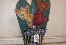 Crafts,  I love! / by Carolyn Fechter