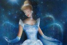 Disney / by Alison Kelley