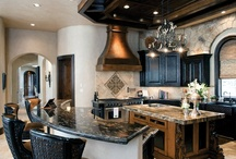 Interiors / by Steph T