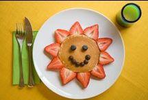 Food - Kids / by Sheri Dunaway