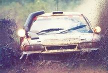 Rallye / by ZC Macphearson