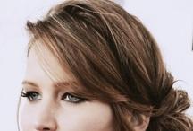 Hair & Beauty / by Steph T
