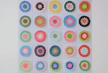 Quilt Crazy / Anything and everything great about quilts and quilting! / by Tamarinis