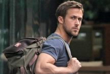 "Ry-Go / My completely normal fascination with emulating the actor known as ""Ryan Gosling"" / by ZC Macphearson"