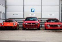 Garage d'Automobile