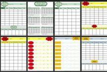 Homeschool - Planning / by Sheri Dunaway