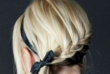Styling and Updos