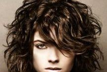 Curly Haircuts