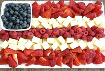 Food - Healthy / by Sheri Dunaway